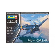 03955 - pintura acrílica F4U -4 Corsair