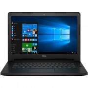 "Notebook Dell Latitude 3460, 14"" HD, Intel Core i3-5005U, RAM 4GB, HDD 500GB, Linux"
