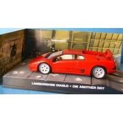 Lamborghini Diablo Die Another Day 1/43 James Bond 007 Universal Hobbies-Universal Hobbies