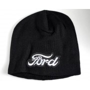 Mössa Patch - Ford Svart-Vit