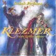 Itzhak / Klezmer Perlman - At The Fiddler's House (0724355555526) (1 CD)