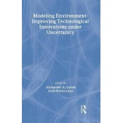 Modeling Environment-Improving Technological Innovations under Uncertainty by Alexander Golub
