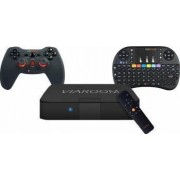 Media Center Viaroom Fusion TV Family + Keypad Easy + Gamepad Fast