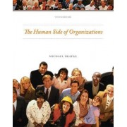 The Human Side of Organizations by Michael Drafke
