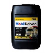 Mobil Delvac LE XHP 10W-40 20L