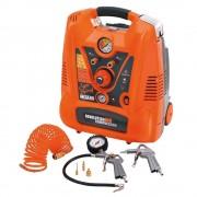 Sip Super Squirrel Revolution Portable Air Compressor 05293 With Air K
