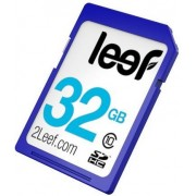 Card memorie Leef SDHC, 32GB, Clasa 10