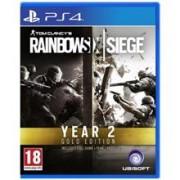 Tom Clancy's Rainbow Six Siege Year 2 Gold Edition Ps4