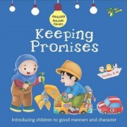 Keeping Promises by Gator Ali