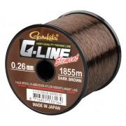 Fir Gamakatsu G-Line Element Dark Brown, 925m - 2270m
