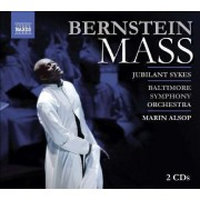 L. Bernstein - Mass (0636943962220) (2 CD)