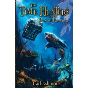 The Time Hunters and the Box of Eternity by Carl Ashmore