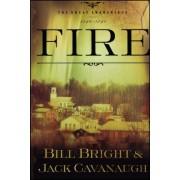 Fire: The Great Awakenings 1825-1826 by Bill Bright
