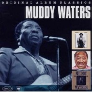 Muddy Waters - Original Album Classics (3CD)