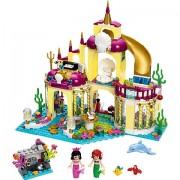 41063 Ariel's Undersea Palace