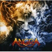 Angra - Aqua (0693723086323) (1 CD)
