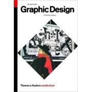 Graphic Design by Richard Hollis