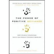 The Power of Positive Deviance by Richard T. Pascale