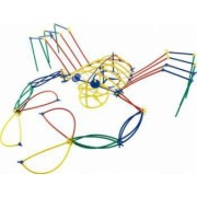 Connecta Straws Constructii din paie
