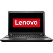 "Laptop Lenovo ThinkPad E560 (Procesor Intel® Core™ i7-6500U (4M Cache, up to 3.10 GHz), Skylake, 15.6""FHD, 8GB, 1TB, AMD Radeon R7 M370@2GB, Wireless AC, FPR)"