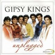 Gipsy Kings - Unplugged (0690978331093) (1 CD)