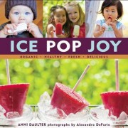Ice Pop Joy by Anni Daulater