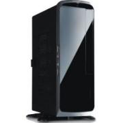 Carcasa In Win BQ660 Slim Sursa 80W Black