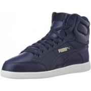 Puma Ikaz Mid Classic Sneakers(Blue)