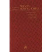 Poezia Pentru Copii In Manualele Scolare In Perioada 1948-1989 - Cosmina Cristescu