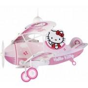 Dalber Vliegtuig - Hanglamp - Hello Kitty