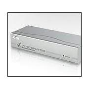 ATEN VS94A :: видео сплитер, 4x 1, 350 MHz, метален, 65 м