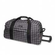 EASTPAK CONTAINER 85 Simply Black Troller