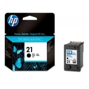 Cartus Inkjet HP 21 Black C9351AE