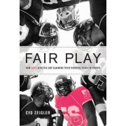 Fair Play by Cyd Zeigler
