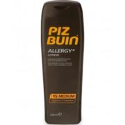 Слънцезащитен лосион против алергии Piz Buin Allergy Lotion 200 мл