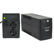 UPS Micropower 600VA 360W QUER