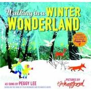 Walking in a Winter Wonderland Book & CD by Richard Smith