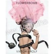 Flowerbomb Eau de Parfum - 50ml EDP