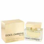 The One For Women By Dolce & Gabbana Eau De Parfum Spray 1.7 Oz