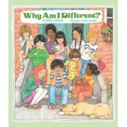 Why am I Different? by Norma Simon
