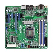 Asrock C236M WS server/workstation motherboard