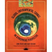 Global Environmental Change by John Horel