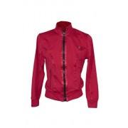 Kokkin bluza 08-8715 (czerwono-czarny)