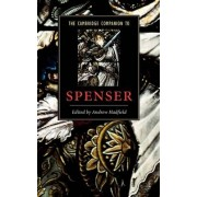 The Cambridge Companion to Spenser by Andrew Hadfield