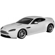Aston Martin V8S - RC Auto - 1:16 - Wit