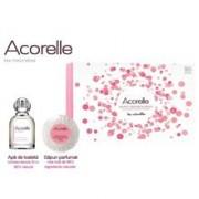 Set Cadou Orchidee Blanche Dama Acorelle 50ml+100gr