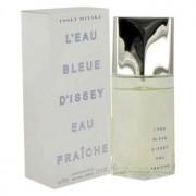 Issey Miyake L'eau Bleue D'issey Pour Homme Eau De Fraiche Toilette Spray 2.5 oz / 73.93 mL Men's Fragrance 455942