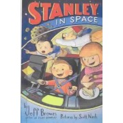 Stanley in Space by Jeff Brown