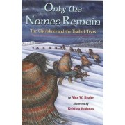 Only the Names Remain by Alex W Bealer