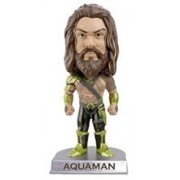 Figurina Wacky Wobbler Batman Vs Superman Aquaman 18 Cm